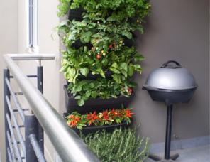 wallgarden balcony