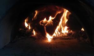 blazing basil